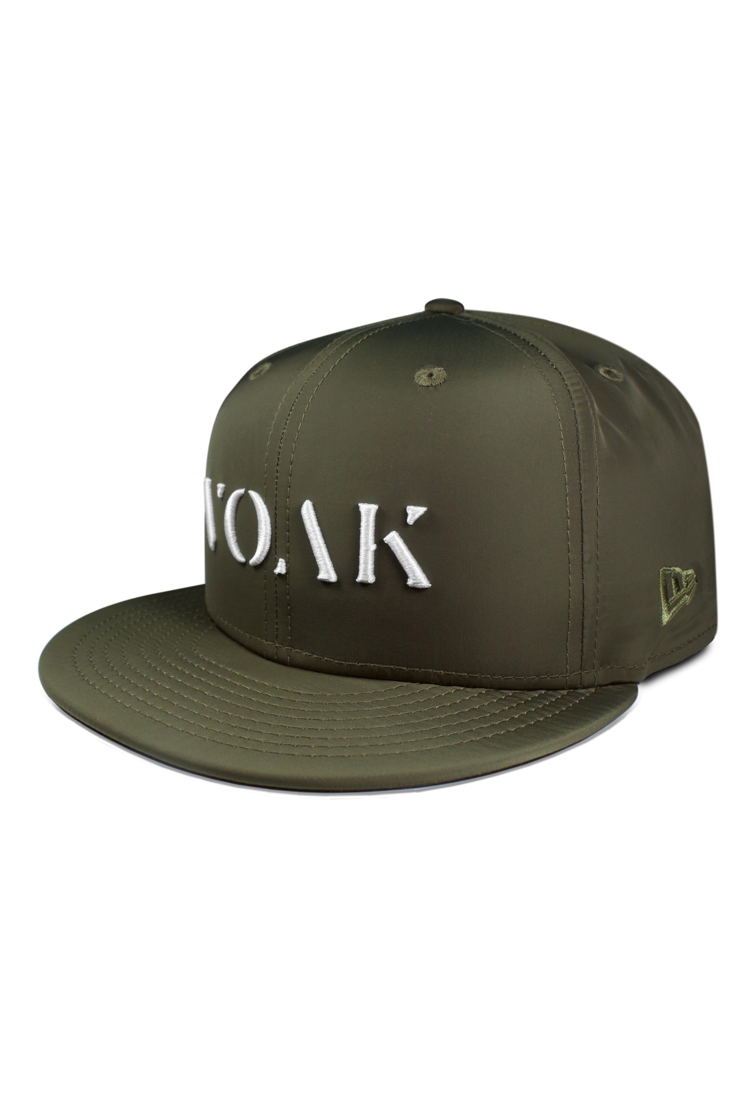 Flint New Era 9Fifty Snapback Cap - VOAK Sportswear dab6aaf154