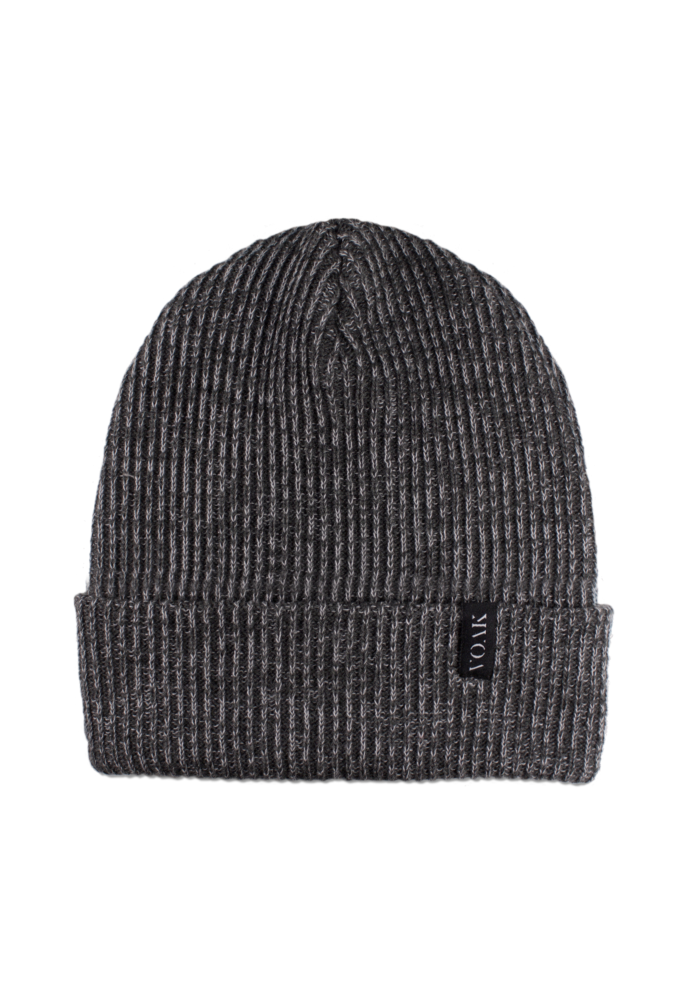 Classic Toque Charcoal Heather