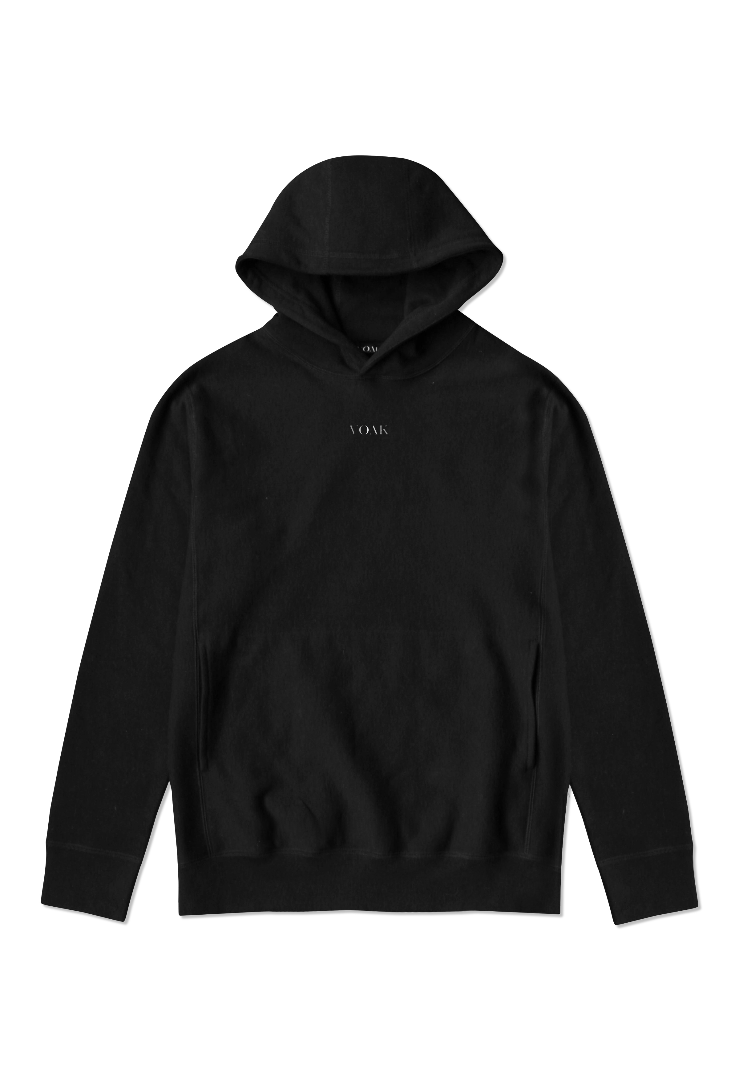 3M Signature Conference Pullover Hood Black