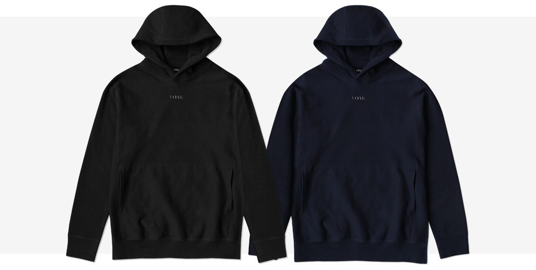 Conference Hoodie | 3M™ Scotchlite™ Reflective