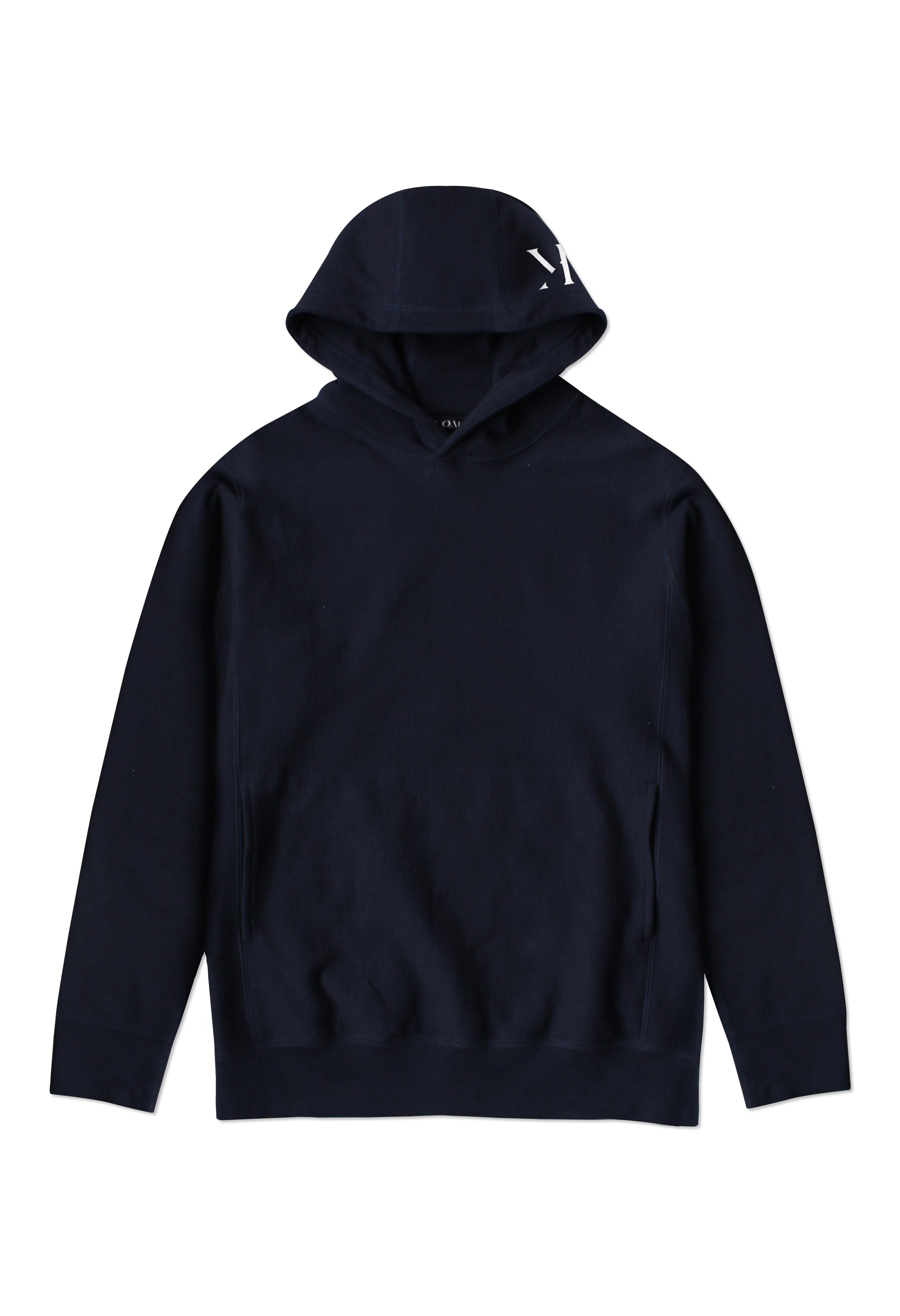 Prospect Conference Pullover Hood Navy