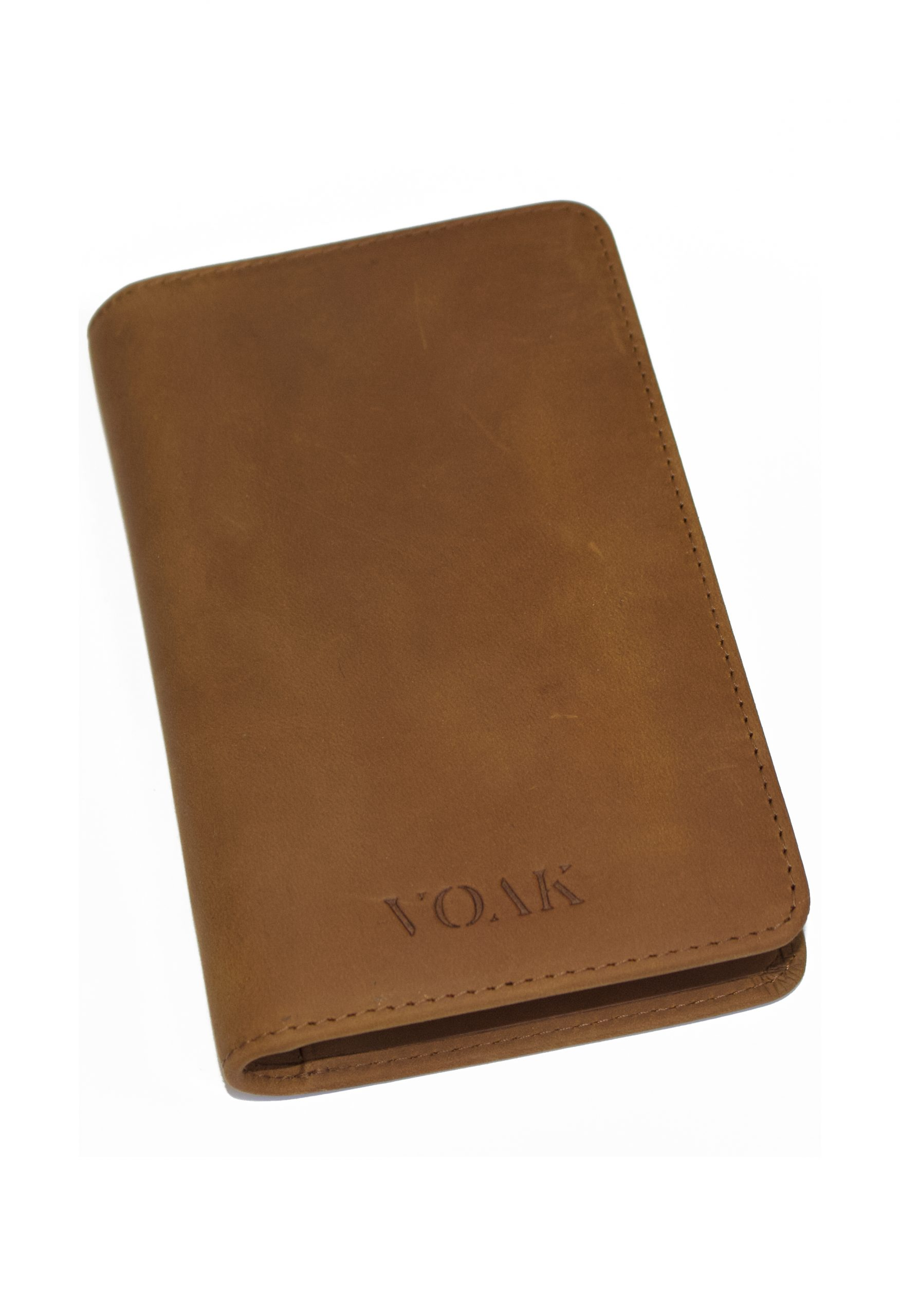 Franchise Genuine Leather Passport Cover